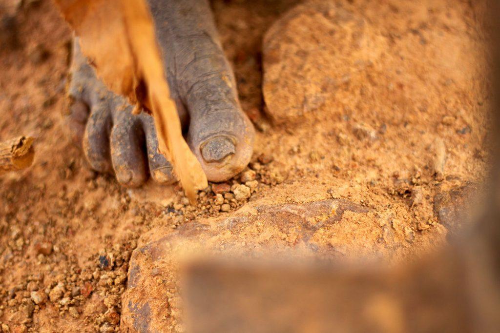 United Nations: Globally 800 Million Children Face Dangerous Lead Poisoning